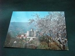 CASTELLO CASTLE  CHATEAU SCHLOSS  BASTIA MASSA CARRARA  TOSCANA - Castelli