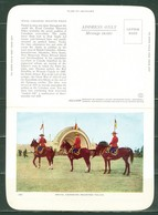 Carte Lettre / Letter Card. Gendarmerie Royale Du Canada / Royal Canadian Mounted Police. (4322) - Non Classés