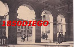 CONEGLIANO - PIAZZA G. B. CIMA F/PICCOLO VIAGGIATA ANIMATA - Treviso