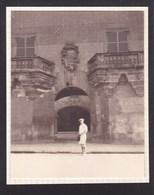 MAJORQUE PALMA 1930 Photo Amateur Format Environ 7,5 Cm X 5,5 Cm - Lieux