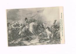 Souvenir De Waterloo.DErnière Charge De Napoléon à Waterloo. - Histoire