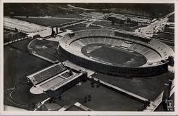 ALEMANIA , TARJETA POSTAL SIN CIRCULAR, BERLIN - ESTADIO OLÍMPICO - Estadios