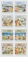 Isle Of Man 2019 - D-Day 75 Stamp Set Mnh - Man (Insel)