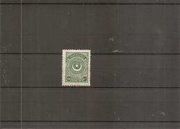 Turquie ( 686 X -MH) - 1921-... Republiek