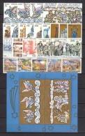 1988 VATICANO -  Annata Completa  MNH-VF ** - Annate Complete