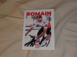Romain Feillu - St Michel Auber 93 - 2019 - Cycling