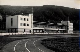 1936 ALEMANIA , TARJETA POSTAL SIN CIRCULAR, BAD BLANKENBURG , ESTADIO , STADION , STADIUM - Estadios