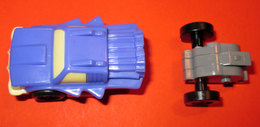 EN120 SPRINTY KINDER - Montabili