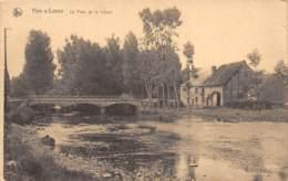 HAN S/Lesse - Le Pont De La Lesse - Rochefort