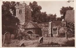 CHINGFORD - OLD CHURCH - England