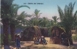 MARRUECOS - CABILA DEL INTERIOR - Morocco