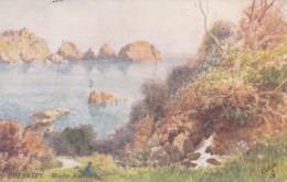 GUERNSEY - MOULIN HUET - Guernsey
