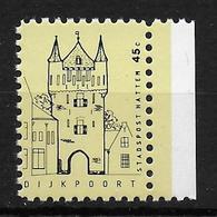 Nerderland Stadspost Local Mail Hattem - Nederland