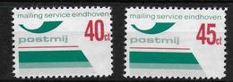 Nerderland Stadspost Privat Post Local Mail Eindhoven - Nederland