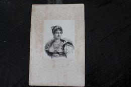 DH / Marie-Louise - Archiduchesse D'Autriche, Princesse De Hongrie Et De Bohême / 16x24 Cm - Documents Historiques