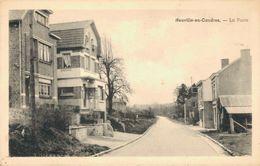 Neuville-en- Condroz La Poste - Neupré