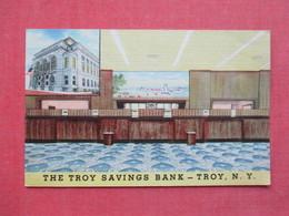 - New York Troy Savings Bank  Troy NY -    Ref 3403 - NY - New York