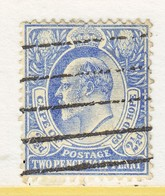 Cape Of Good Hope 66  (o)   1902-4 Issue  Wmk 16 Fancy Anchor - South Africa (...-1961)