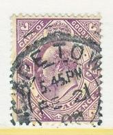 Cape Of Good Hope  67   (o) - South Africa (...-1961)