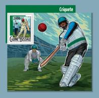 Guinea Bissau 2015  Cricket - Guinea-Bissau