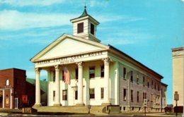 New York Carmel Putnam County Court House - Other