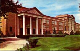 New Hampshire Nashua Senior High School - Nashua