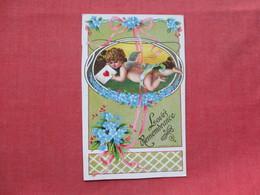 Valentine's Day   Loves Remembrance    Ref 3404 - Valentijnsdag