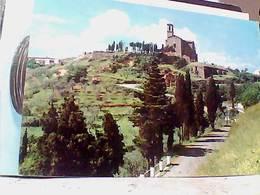 VOLTERRA CHIESA DI S SAN GIUSTO   N1975 HC9845 - Pisa