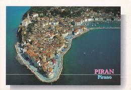 Modern Post Card Of Piran, Piran, Slovenia,L53. - Slovenia