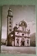 SANTUARIO MADONNA DI TIRANO  (20) - Chiese E Cattedrali