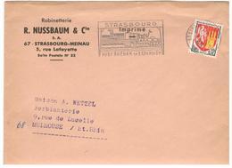 18169 - Tarif Des  Imprimés  12 C - Storia Postale