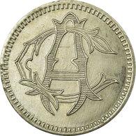 Monnaie, France, C.A. (Casino Amélie), Amélie-les-Bains, 1 Franc, SUP - Monétaires / De Nécessité