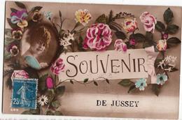 JUSEY-SOUVENIR - Francia