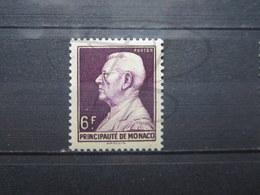 VEND BEAU TIMBRE DE MONACO N° 304 , XX !!! - Unused Stamps