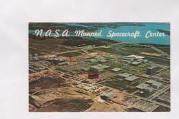 CPM HOUSTON, NASA MANNED SPACECRAFT CENTER - Houston