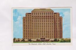 CPM HOUSTON, THE SHAMROCK HILTON HOTEL - Houston