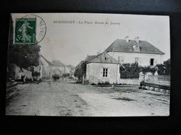 AUGICOURT 70 -La  Place - Route De Jussey (  Le Presbytère ) - Frankreich