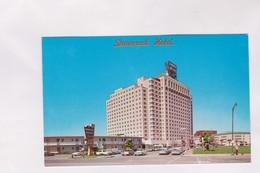 CPM HOUSTON, SHAMROCK HOTEL - Houston