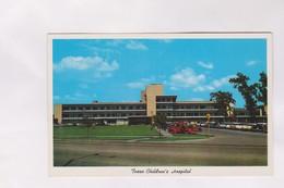 CPM HOUSTON, TEXAS CHILDREN S  HOSPITAL - Houston