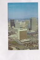 CPM FABULOUS HOUSTON , TEXAS En 1967! - Houston