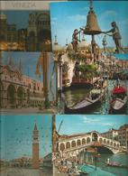 17 CART. VENEZIA  (23) - Cartoline