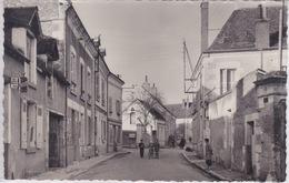 37 - LUZILLE - RUE PRINCIPALE - France