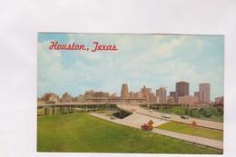 CPM   HOUSTON , TEXAS, - Houston