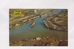 CPM  PORT OF  HOUSTON , TEXAS, - Houston