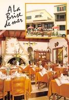 Les SAINTES-MARIES-de-la-MER - Hôtel-Restaurant A La Brise De Mer, 31 Avenue G. Leroy - Jacqueline Durand Propriétaire - Saintes Maries De La Mer