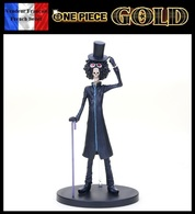 Figurine NEUVE ( Action Figure ) - Manga One Piece GOLD Brook 20 Cm - Autres