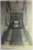 LUNEVILLE Théâtre Stanislas Entrée, Salle Centrale (4 Cartes) - Luneville