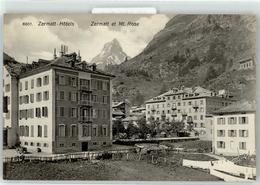 52988642 - Zermatt - VS Valais