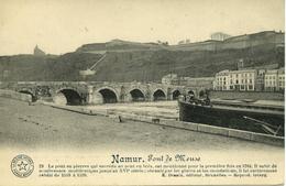 NAMUR Pont De Meuse - Namur