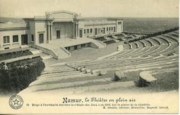 NAMUR Le Théâtre En Plein Air - Namur